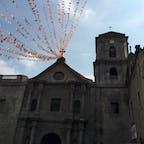フィリピン マニラ サンオーガスティン教会