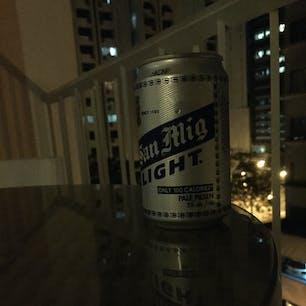 フィリピン ビール サンミゲルライト