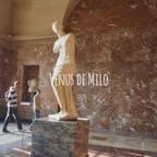 ルーブル美術館❤︎ ミロのヴィーナス