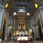 サンオーガスティン教会 マニラ