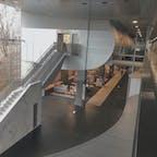 宮城県図書館🎞図書館戦争