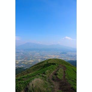熊本県 〜大観峰〜