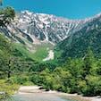 【長野県/上高地】 何度訪れても毎回景色が違って 飽きない場所。  #上高地 #長野県 #ハイキング