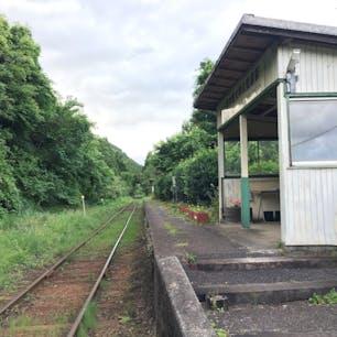 東京から1番近い秘境駅 千葉県の久我原駅に行きました