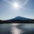 【2020・皐月】 ランニング中愛峰岩木山を嗜む。その1  打倒コロナ!