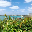 良き眺め。:°ஐ..♡* #アメリカンヴィレッジ #沖縄