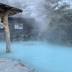 乳頭温泉はやっぱり日本一の温泉だ。山の幸も最高だった。