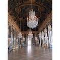 フランス🇫🇷 ベルサイユ宮殿内🚶♀️ チケットは事前予約がおススメです! #フランス #ベルサイユ宮殿 #鏡の間