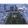 愛知 名古屋テレビ塔