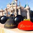#LA #Disneyland 🏰💕