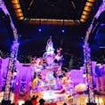 #Disneyland #35周年