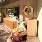 ハワイ島 ヒルトンワイコロアビレッジ内 ワイコロアコーヒー  アサイーボール