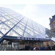 フランス,ルーブル美術館