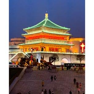 西安の塘路、秦の時代に既にこんなものがあったなんて…日本はまだ大化改新の遥か前