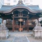 📍Kyoto,Japan  #京都 #五條天神宮