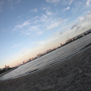 📍Tokyo,Japan  #東京 #お台場海浜公園