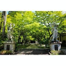 福岡県 〜呑山観音寺〜