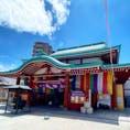 成田山延命院(横浜)