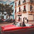 キューバ、ハバナ