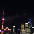 #中国 #上海 #上海タワー