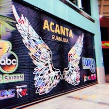 Guam ACANTA MALL