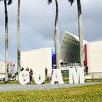 Guam Plaza de Espana