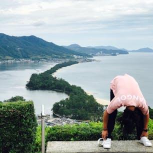 京都 天橋立