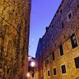 クロアチア、ドゥブロヴニク  城壁の街