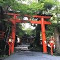 京都 貴船神社⛩ 久しぶりの貴船神社〜マイナスイオンがすごくて、鼻からいーっぱい空気を吸いました。とってもいい時間。