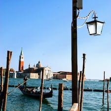 イタリア、ベネチア。