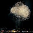 花火イベントが始まりましたね! 家から見えるといいなあ〜😌 こちらは去年の二子玉川花火大会。屋台のご飯ってなんかおいしいですよね🍻🐙