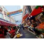 【宮城】仙台  仙台朝市  朝市といっても朝だけやっているわけではなく 日中も営業していて商店街という感じ。   #宮城°   #仙台  #電車旅 #2019/05/03