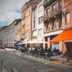 Toulouse @ France 出張だけど、旧市街の街並み散歩できた  Sep. 2015