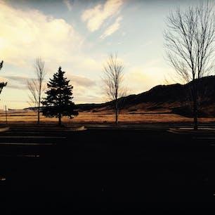 @ Colorado 自然豊かでドライブに最高  Oct. 2016