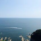 江ノ島からの絶景!!