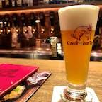 【東京】新宿  クラフトビールタップ  世界各国色んなビールがあっていい。 ひとりでも行きやすいお店。  #東京 #新宿 #2019