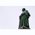 【坂本龍馬像】高知 近代日本の幕開けに大きな功績を残した英雄 太平洋を見つめる坂本龍馬像