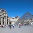 #フランス#パリ#ルーブル美術館
