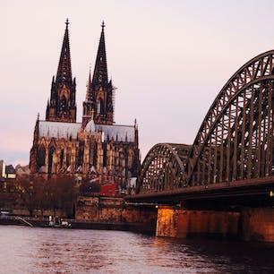 ドイツ ケルン ケルン大聖堂