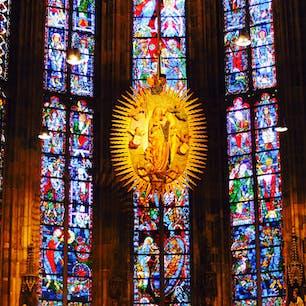 ドイツ アーヘン アーヘン大聖堂