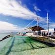 #フィリピン#セブ島#スミロン島 #無人島
