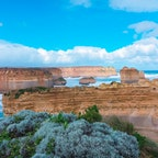 グレートオーシャンロード/オーストラリア