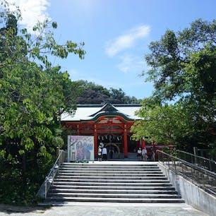 淡嶋神社/和歌山
