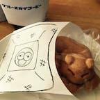 東京 吉祥寺 井の頭公園のカフェ ねこドーナツ