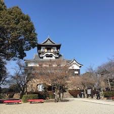 犬山城 #201702 #s愛知