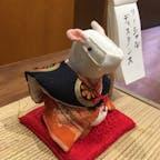 京都 山田松香木店 ちっちゃな、ちっちゃなマスク
