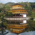京都*金閣寺