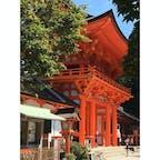 上賀茂神社 京都に訪れた際はほぼお詣りしています。