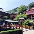 佐賀県 祐徳稲荷神社