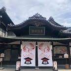 大学一年生のときに初めて行った 愛媛旅行🍊  道後温泉